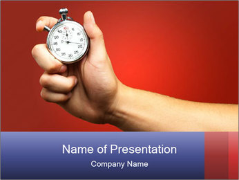 0000080453 PowerPoint Template - Slide 1