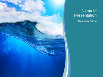 0000080454 PowerPoint Template - Slide 1