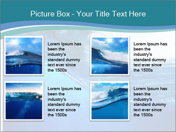 0000080454 PowerPoint Template - Slide 14