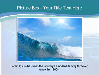 0000080454 PowerPoint Templates - Slide 16