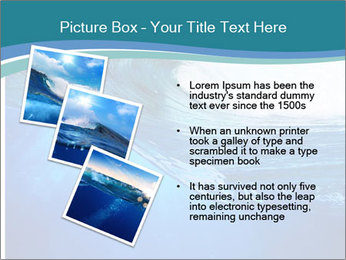 0000080454 PowerPoint Template - Slide 17