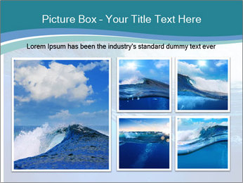 0000080454 PowerPoint Template - Slide 19