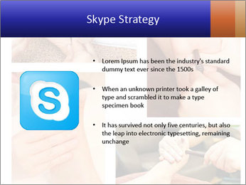 0000080457 PowerPoint Template - Slide 8