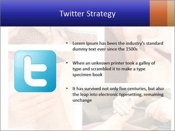0000080457 PowerPoint Template - Slide 9