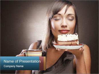 0000080458 PowerPoint Template - Slide 1