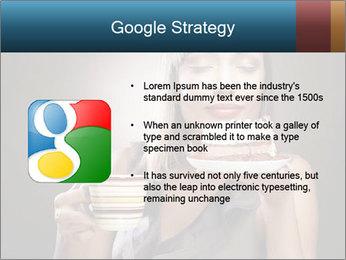 0000080458 PowerPoint Template - Slide 10