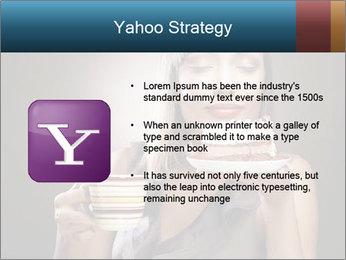 0000080458 PowerPoint Template - Slide 11