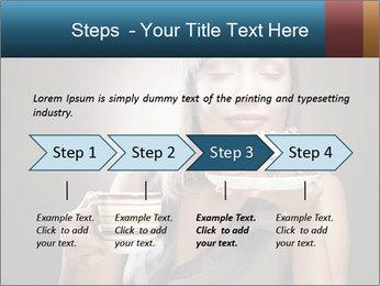 0000080458 PowerPoint Template - Slide 4