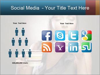 0000080458 PowerPoint Template - Slide 5