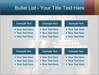 0000080458 PowerPoint Template - Slide 56