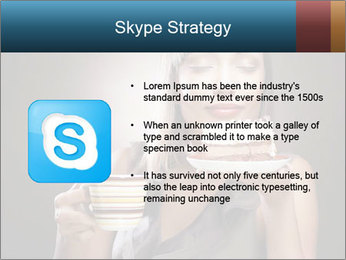 0000080458 PowerPoint Template - Slide 8