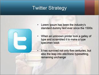 0000080458 PowerPoint Template - Slide 9