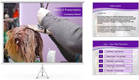0000080460 PowerPoint Template