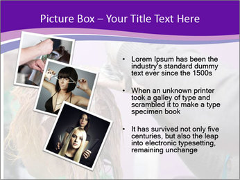 0000080460 PowerPoint Templates - Slide 17