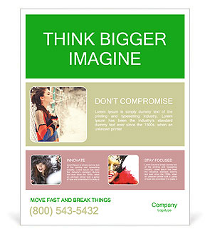 0000080461 Poster Template