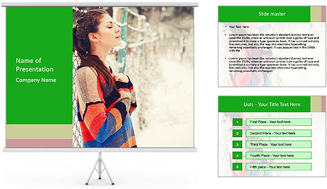 0000080461 PowerPoint Template