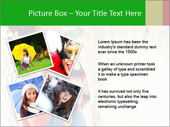 0000080461 PowerPoint Templates - Slide 23
