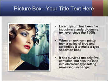 0000080462 PowerPoint Templates - Slide 13