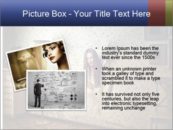 0000080462 PowerPoint Templates - Slide 20