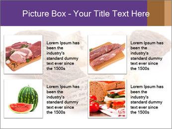 0000080463 PowerPoint Template - Slide 14