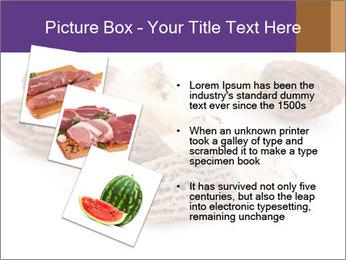 0000080463 PowerPoint Template - Slide 17