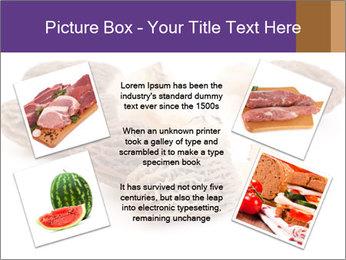 0000080463 PowerPoint Template - Slide 24