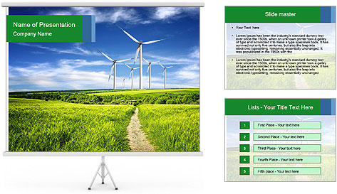 0000080464 PowerPoint Template