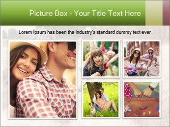 0000080466 PowerPoint Templates - Slide 19