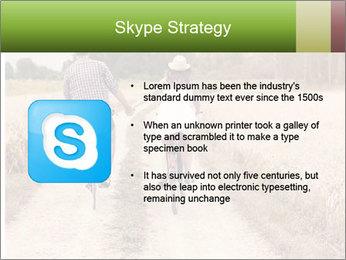 0000080466 PowerPoint Templates - Slide 8