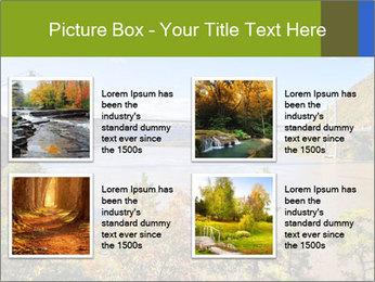 0000080467 PowerPoint Template - Slide 14
