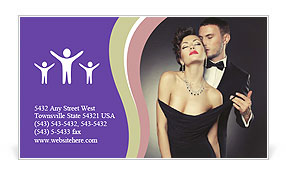 0000080468 Business Card Template