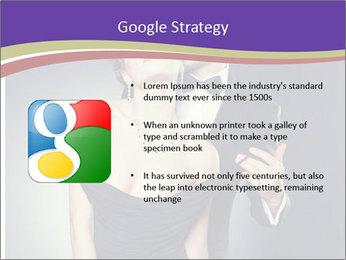 0000080468 PowerPoint Template - Slide 10