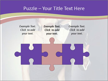 0000080468 PowerPoint Templates - Slide 42