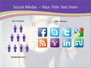0000080468 PowerPoint Template - Slide 5