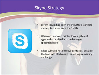 0000080468 PowerPoint Templates - Slide 8
