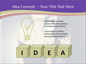 0000080468 PowerPoint Templates - Slide 80