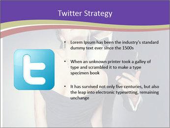 0000080468 PowerPoint Template - Slide 9