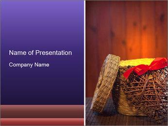 0000080470 PowerPoint Template - Slide 1