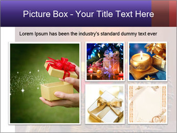 0000080470 PowerPoint Template - Slide 19