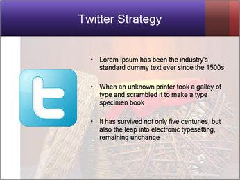 0000080470 PowerPoint Template - Slide 9
