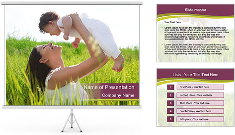 0000080471 PowerPoint Template