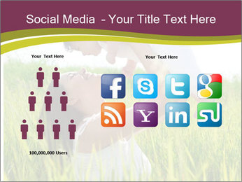 0000080471 PowerPoint Template - Slide 5