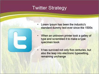 0000080471 PowerPoint Templates - Slide 9