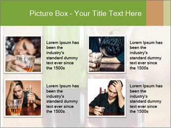 0000080474 PowerPoint Templates - Slide 14