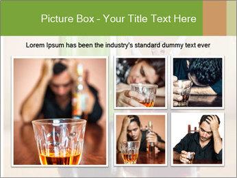 0000080474 PowerPoint Templates - Slide 19