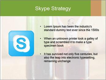 0000080474 PowerPoint Templates - Slide 8