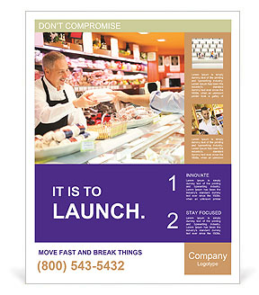 0000080478 Poster Template