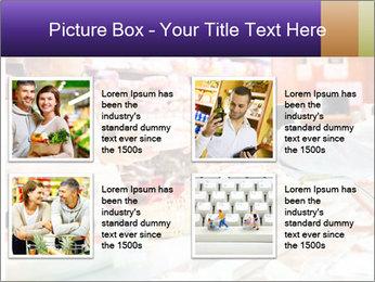 0000080478 PowerPoint Template - Slide 14