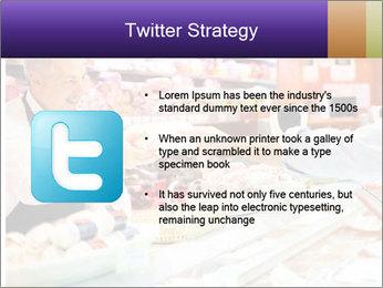 0000080478 PowerPoint Template - Slide 9