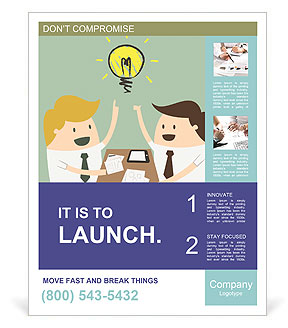 0000080481 Poster Template